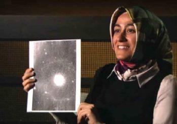 Türk astrofizikçi yeni bir galaksi keşfetti