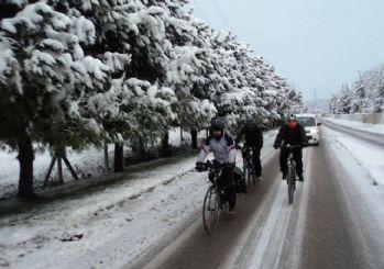 Meteorolojiden önemli uyarı! İstanbul'da kar daha da artacak!
