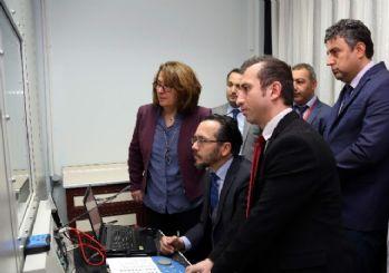 Aydın'da işitme ve denge değerlendirme laboratuarı açıldı