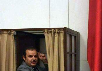 Abdurrahman Öz, 'CHP engeline karı ironik tavır aldım'