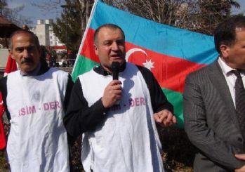 ASİMDER'den Arakan'da yaşanan vahşete tepki