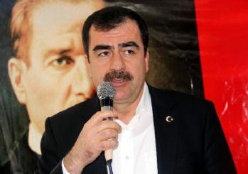 AK Parti'li Erdem; 'CHP ve HDP kol kola'