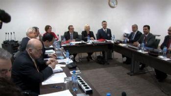 Cenevre'deki Kıbrıs müzakereleri 3. gününde