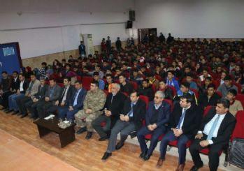 Harran Belediye Başkanı Mehmet Özyavuz gazetecileri ağırladı