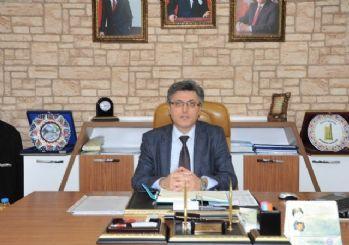 Bozüyük Belediyesi İdmanyurdu Spor Kulübü Başkanı Ali Avcıoğlu:
