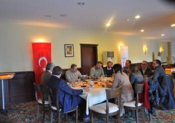 Uluslararası Turizm ve Kültürel Miras Kongresi gerçekleştirildi