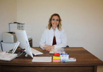 Göz Hastalıkları Uzmanı Opr. Dr. Şermin Ünal İpçioğlu:
