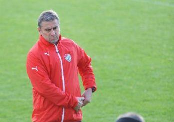 Hamzaoğlu: 'Trabzonspor maçı zor olacak'