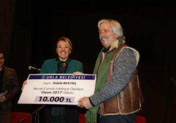 Necati Cumalı Edebiyat Ödülü sahibini buldu