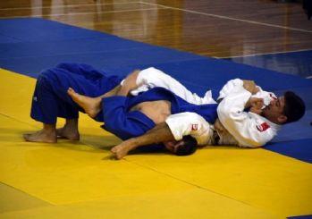 Büyükşehirin judocularından yeni başarı
