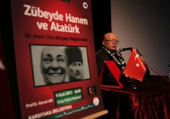 Kemal Arı: 'Atatürk'ü daha iyi anlamalıyız'