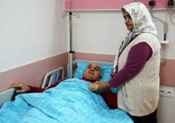 (Özel Haber) 78 yaşındaki adam ölüp ölüp dirildi