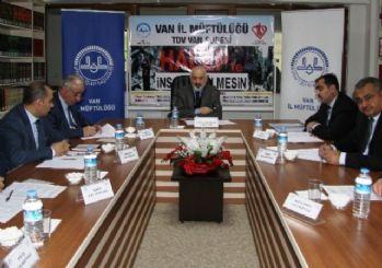 Van'dan Halep'e 425 bin TL yardım