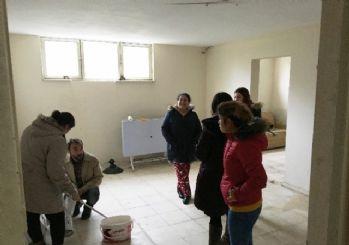 İzmit Belediyesi'nden 'Mis Kokulu Kazançlar' projesi