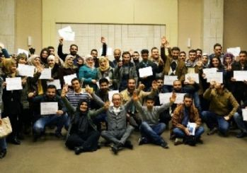 Suriyelilerin ekonomiye aktif katılımı için uygulanan proje 2017'de devam edecek