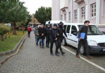 Fethiye'de FETÖ soruşturmasında 2 kişi tutuklandı