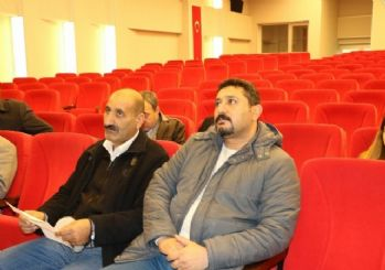 Alaşehir, Kula ve Soma'ya J Plaka ihalesi yapıldı