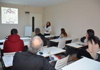 Süleymanpaşa Belediyesi'nin ilkyardım eğitimleri başladı