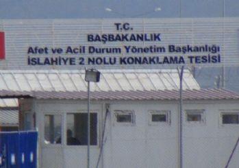 Türkmenler Gaziantep'ten Kahramanmaraş'a sevk ediliyor