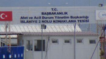 Türkmenler Kahramanmaraş'a sevk ediliyor