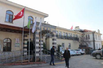 Gaziantep saldırısında yaralanan polisin durumu iyiye gidiyor