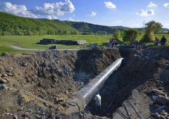 Kdz. Ereğli'nin içme suyu ve arıtma ihtiyacı uzun vadede çözüme kavuşuyor