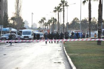 İzmir'deki saldırıyı PKK üstlendi