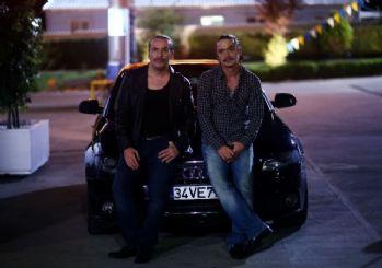 Çalgı Çengi İkimiz'e İzmir'de özel gala