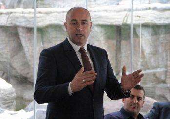Togar: 'Değişimi en çok yaşayan ilçe Tekkeköy'