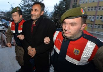 Adliyeye sevk edilen PKK/KCK üyesi 1 kişi tutuklandı