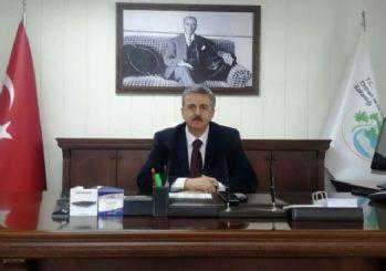 Orman ve Su İşleri Bakanlığı 4. Bölge Müdürü görevine başladı