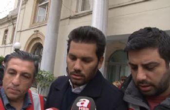 Rüzgar Çetin'in cezası 7 yıl 6 aya çıkarıldı