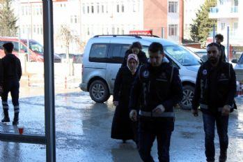 Kırşehir'de sağlıkçılara FETÖ operasyonu: 10 gözaltı