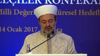 'Dini bağnazlık, terör tuzağındaki yemlerden sadece birisidir'