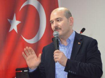 Bakan Soylu, FETÖ ve PKK işbirliğine dikkat çekti