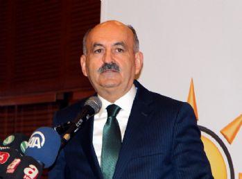 'Türkiye belirli güç odaklarını rahatsız ediyor'