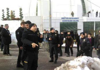 37 öğrenci serbest bırakıldı