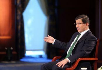 Davutoğlu: Gülen'in kontrol altına alınmasının...