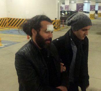 Fenerbahçe'nin kupasını çalmaya çalışan Trabzonlu tutuklandı
