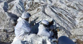 Şırnak'da 3 terörist daha öldürüldü