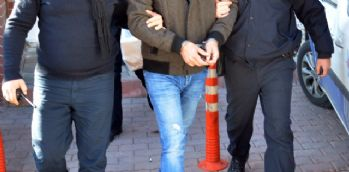 19 kişiye FETÖ'den gözaltı