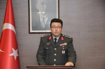 Garnizon komutanı FETÖ'den açığa alındı