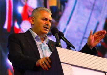 'Abdülhamid'in hayalini gerçeğe dönüştüren de onun torunları Erdoğan ve arkadaşlarıdır'