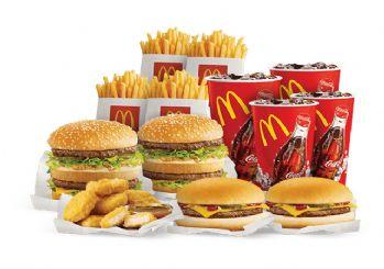 McDonald's itiraf etti: Et yerine hayvansal yağ kullanıyoruz!