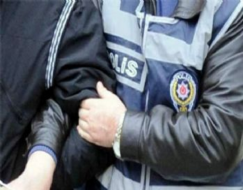 Manisa'da FETÖ operasyonu: 11 gözaltı