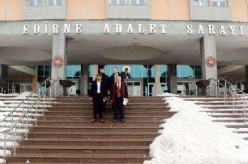 BBP'li Başkandan HDP'li Paylan hakkında suç duyurusu