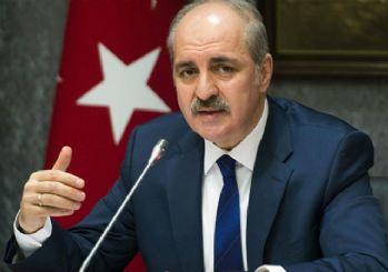Başbakan Yardımcısı Kurtulmuş, Başpiskopos Zekiyan'ı kabul etti