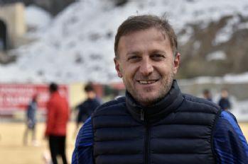 Trabzonspor karşısında tek hedef kazanmak