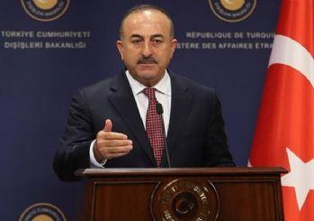 Çavuşoğlu açıkladı! YPG Astana'da yer alacak mı?
