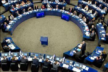 AP'nin yeni başkanı Antonio Tajani